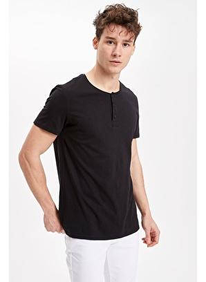 DeFacto Slim Fit T-Shirt